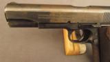 U.S. Model 1911 Pistol by Colt (Black Army) - 4 of 10