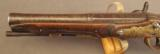 Percussion Conversion of a European Flintlock Traveling Pistol - 6 of 11