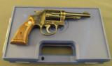 Smith & Wesson Model 10-7 Lew Horton Heritage Series Revolver