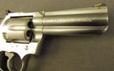 Colt King Cobra Revolver 357 Magnum - 2 of 8