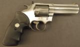 Colt King Cobra Revolver 357 Magnum - 1 of 8