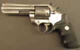 Colt King Cobra Revolver 357 Magnum - 3 of 8