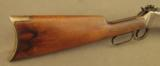 Winchester 1894 Rifle With Peep Sight 30-30 Built 1921 - 3 of 12