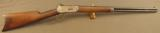 Winchester 1894 Rifle With Peep Sight 30-30 Built 1921 - 2 of 12