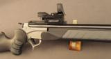 Thompson Center Encore Rifle with MGM Barrel in 5.7x28mm - 3 of 12