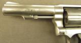 S&W Model 64-8 M&P Revolver .38 Special+P - 4 of 7