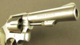 S&W Model 64-8 M&P Revolver .38 Special+P - 2 of 7