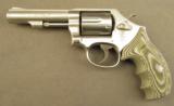 S&W Model 64-8 M&P Revolver .38 Special+P - 3 of 7