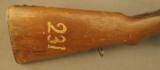 Japanese Type 38 Training Rifle Nippon Special Steel - 3 of 12