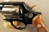 Smith and WessonAirweight Revolver Model 12-3 CCW - 4 of 10