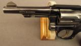 Smith and WessonAirweight Revolver Model 12-3 CCW - 5 of 10
