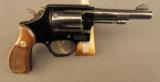 Smith and WessonAirweight Revolver Model 12-3 CCW - 1 of 10