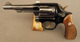 Smith and WessonAirweight Revolver Model 12-3 CCW - 3 of 10