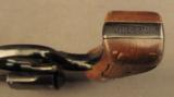 Smith and WessonAirweight Revolver Model 12-3 CCW - 8 of 10
