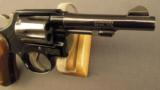 Smith and WessonAirweight Revolver Model 12-3 CCW - 2 of 10