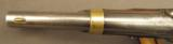 U.S. Model 1842 Percussion Pistol by Aston - 10 of 12