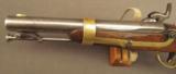 U.S. Model 1842 Percussion Pistol by Aston - 7 of 12