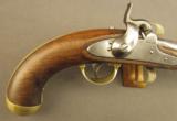 U.S. Model 1842 Percussion Pistol by Aston - 2 of 12