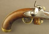 U.S. Model 1842 Percussion Pistol by Aston - 2 of 12