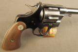 Colt Officers Model Revolver 2nd Issue 38 Special - 2 of 10