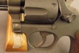 Australian S&W Victory .38/200 Service Revolver - 5 of 11
