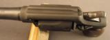 Australian S&W Victory .38/200 Service Revolver - 8 of 11