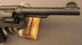 Australian S&W Victory .38/200 Service Revolver - 3 of 11