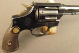 S&W M&P 1905 Target 38 Special Revolver 3rd Change - 2 of 11