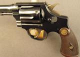 S&W M&P 1905 Target 38 Special Revolver 3rd Change - 5 of 11