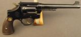 S&W M&P 1905 Target 38 Special Revolver 3rd Change - 1 of 11