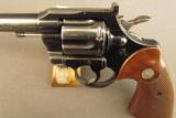 Colt Officer's Model Match Revolver (Fifth Issue) - 5 of 10