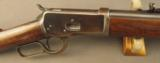 Winchester Model 1892 32-20 Rifle - 4 of 12