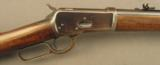 Winchester Model 1892 32-20 Rifle - 1 of 12
