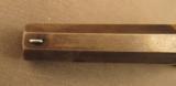 Southerner Type Side-Swing Deringer Rare Unmarked Model - 5 of 9