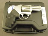 Charter Arms .44 Special Revolver Bulldog On-Duty CCW