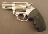 Charter Arms Pitbull 9mm Revolver - 2 of 8