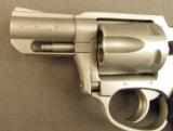 Charter Arms Pitbull 9mm Revolver - 3 of 8