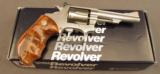 S&W 32 Magnum Model 631 Revolver with Box - 1 of 9