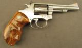 S&W 32 Magnum Model 631 Revolver with Box - 2 of 9