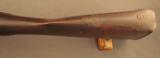 Revolutionary War Era Austrian Pattern Flintlock Musket - 11 of 12