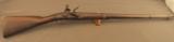 Revolutionary War Era Austrian Pattern Flintlock Musket - 2 of 12