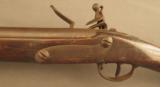 Revolutionary War Era Austrian Pattern Flintlock Musket - 8 of 12