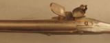 Revolutionary War Era Austrian Pattern Flintlock Musket - 12 of 12