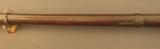 Revolutionary War Era Austrian Pattern Flintlock Musket - 5 of 12