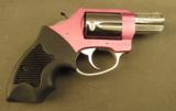 Charter Arms Chic Lady Revolver .38 Spl - 2 of 11