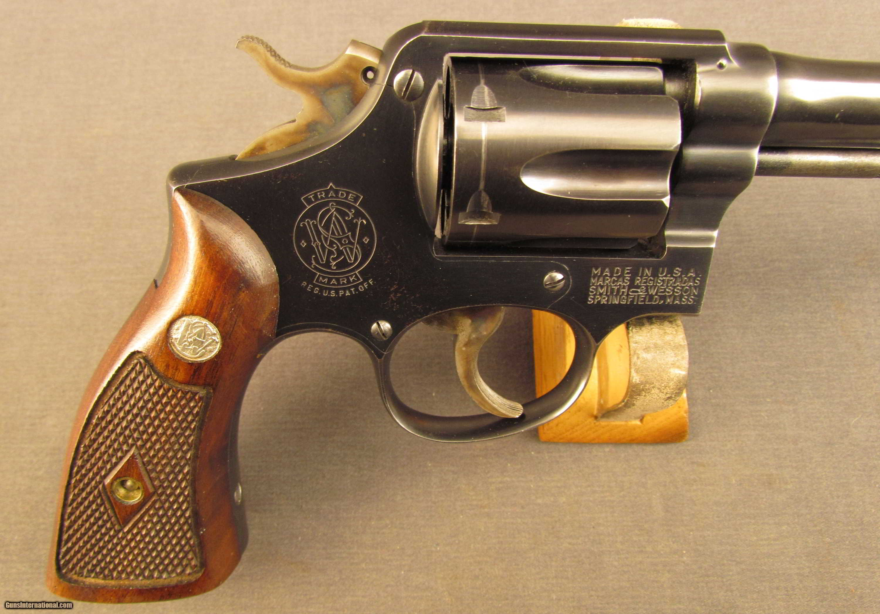 Asombroso Smith And Wesson J Marco 357 Molde - Ideas Personalizadas ...