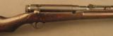 Japanese Double Zero Prefix Type 38 Rifle