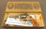 S&W Performance Center Model 15-8 Lew Horton Heritage Series Revolver