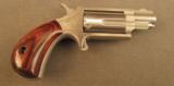 North American Arms .22 magnum Revolver CCW