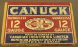 1935 Canuck Shotshells 12ga - 2 of 6